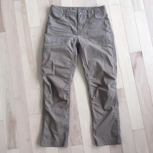 Patagonia Ash Tan Granite Park Pants